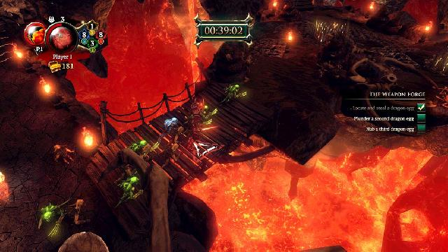 Overlord: Fellowship of Evil screenshot 5113