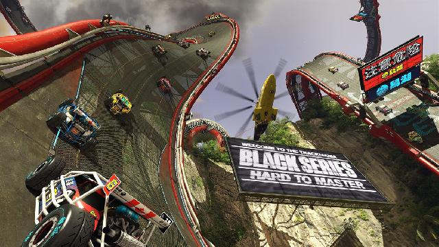 Trackmania Turbo screenshot 6303