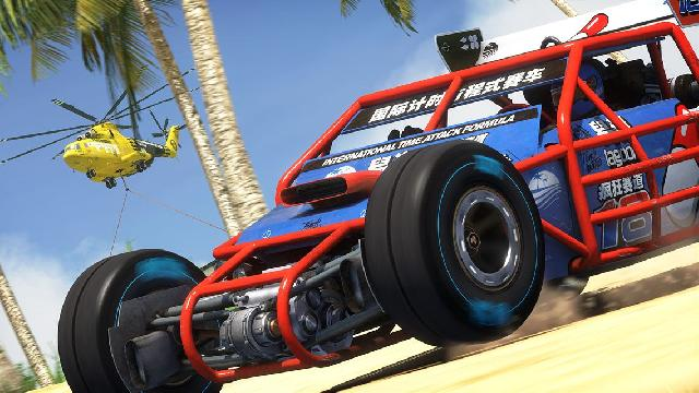 Trackmania Turbo screenshot 6305