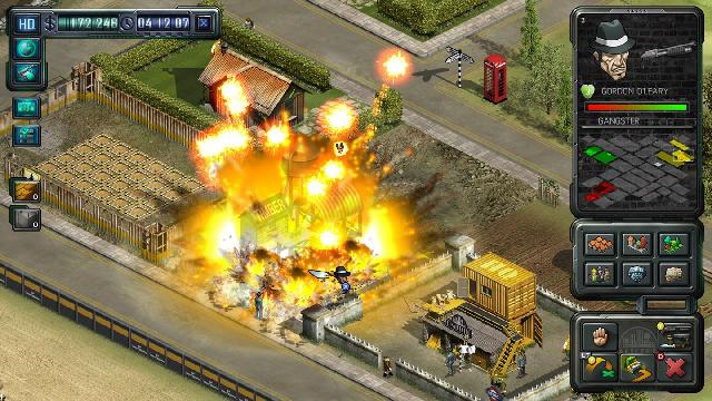 Constructor HD screenshot 11721