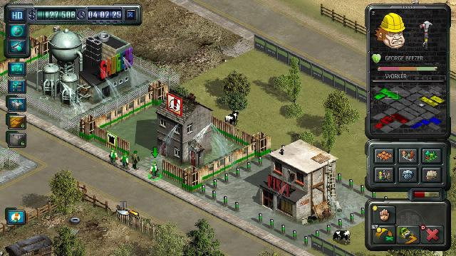 Constructor HD screenshot 11726