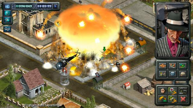 Constructor HD screenshot 11728