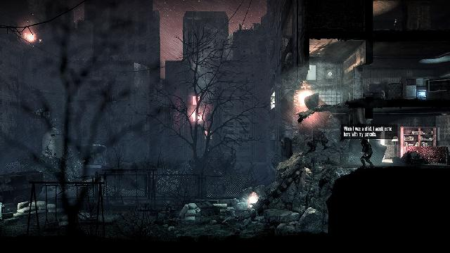 This War of Mine: The Little Ones screenshot 5610