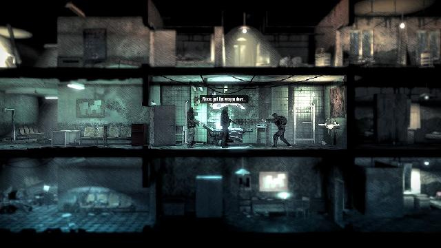 This War of Mine: The Little Ones screenshot 5611