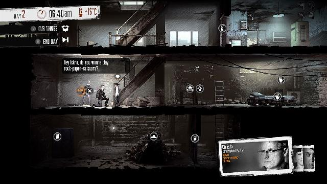 This War of Mine: The Little Ones screenshot 5612