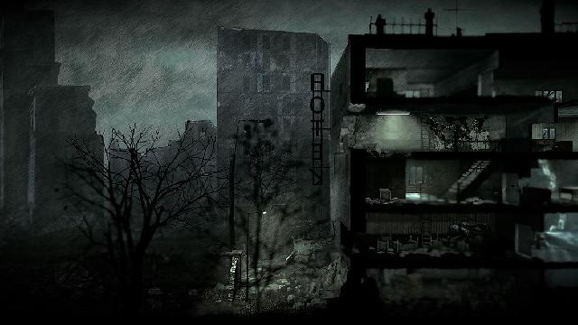 This War of Mine: The Little Ones screenshot 5615