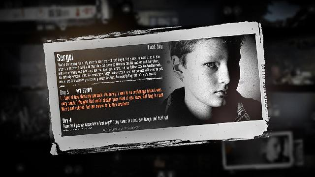 This War of Mine: The Little Ones screenshot 5617