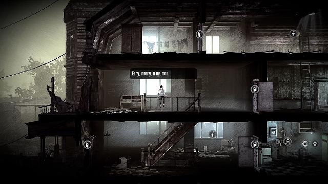 This War of Mine: The Little Ones screenshot 5618