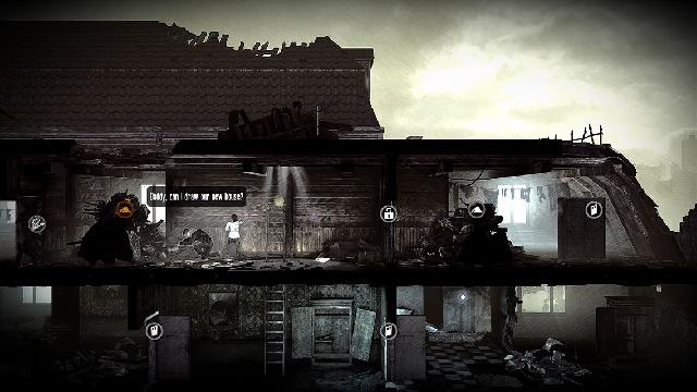 This War of Mine: The Little Ones screenshot 5619