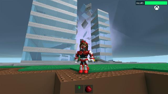 ROBLOX Screenshots Image #5919 - XboxOne-HQ.COM