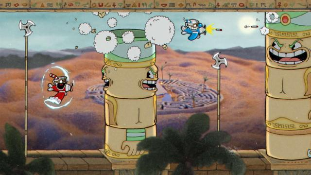 Cuphead screenshot 12226