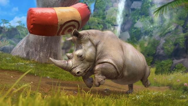 Zoo Tycoon Screenshots, Wallpaper