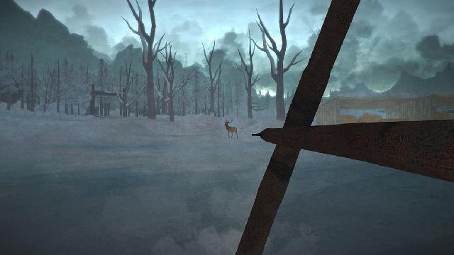 The Long Dark screenshot 4914