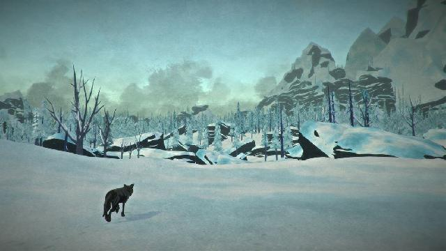 The Long Dark screenshot 4917