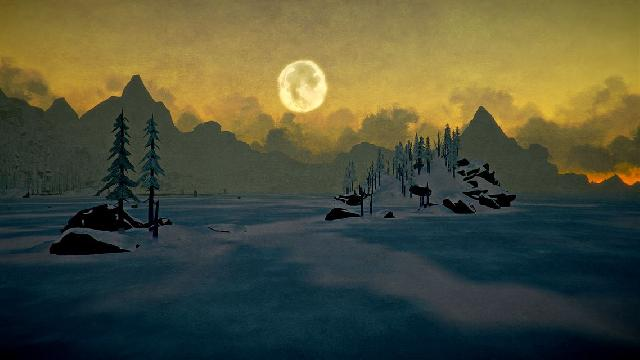 The Long Dark screenshot 4919