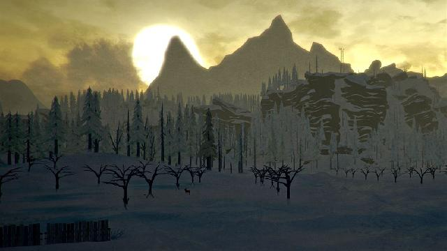 The Long Dark screenshot 4921