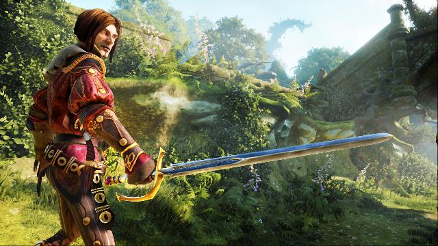 Fable Legends Screenshots, Wallpaper