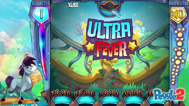 Peggle 2 Screenshots, Wallpaper