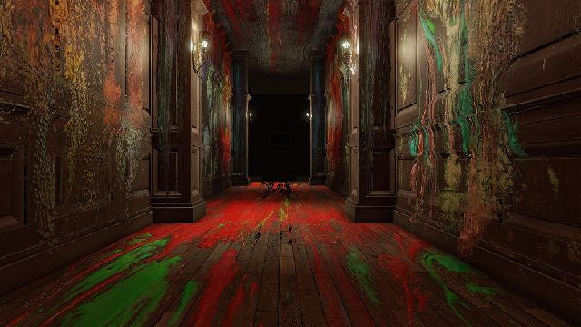 Layers Of Fear Screenshots, Wallpaper