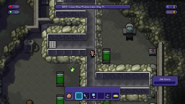 The Escapists: Duct Tapes Are Forever Screenshots, Wallpaper