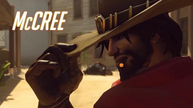 Overwatch: Origins Edition screenshot 5279