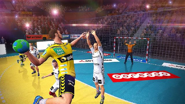 Handball 16 screenshot 5401