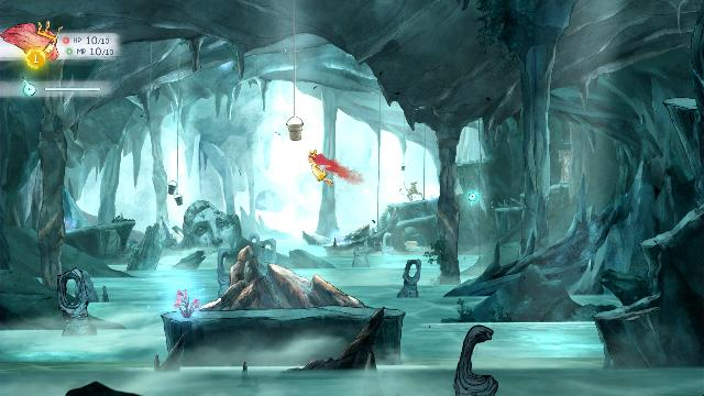 Child of Light screenshot 589