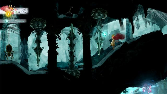 Child of Light screenshot 592