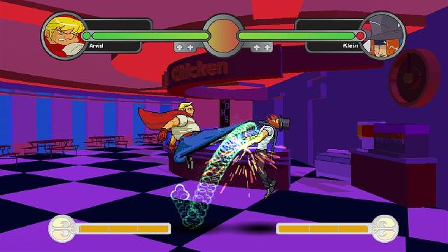 Battle High 2 A+ screenshot 5512