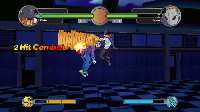 Battle High 2 A+ screenshot 5518