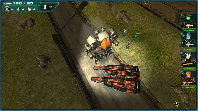 Line Of Defense Tactics screenshot 5467