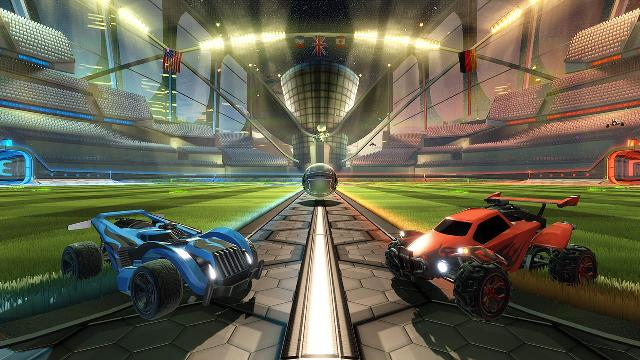 Rocket League screenshot 5485