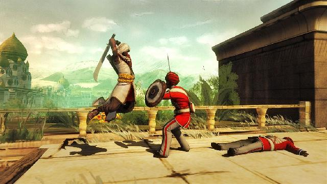 Assassin's Creed Chronicles: India screenshot 5749