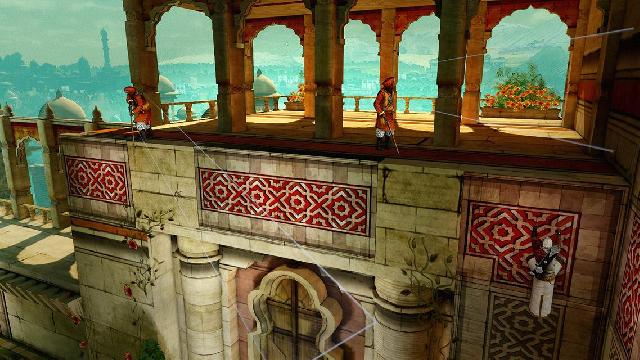 Assassin's Creed Chronicles: India screenshot 5753