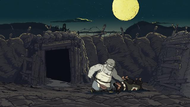 Valiant Hearts: The Great War Screenshots, Wallpaper
