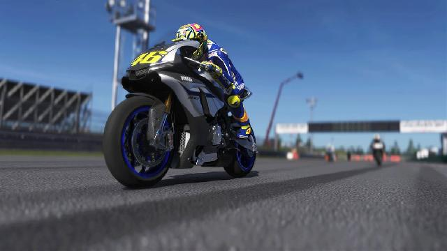 Valentino Rossi The Game Screenshots, Wallpaper