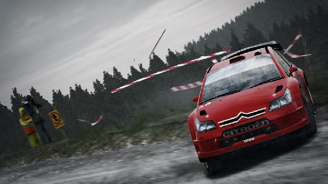 DiRT Rally screenshot 5537