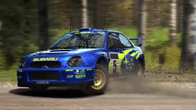 DiRT Rally screenshot 5538