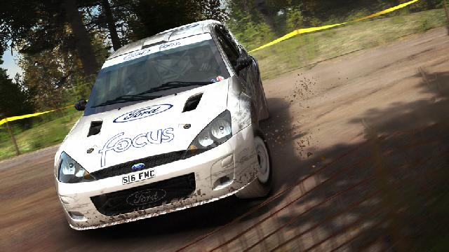 DiRT Rally screenshot 5539