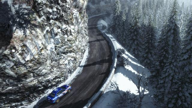 DiRT Rally screenshot 5542