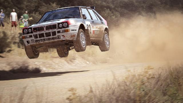 DiRT Rally screenshot 5544