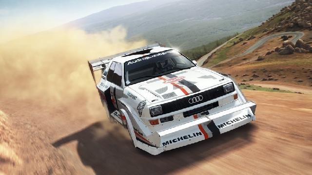 DiRT Rally screenshot 5545