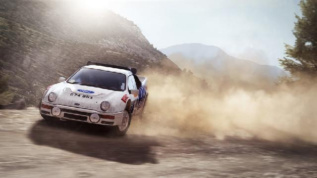 DiRT Rally screenshot 5547