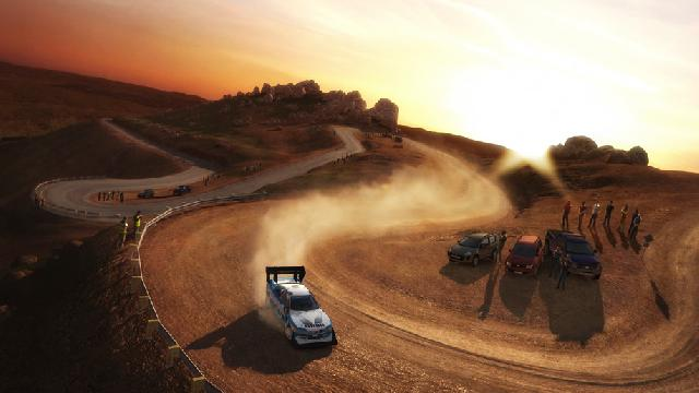 DiRT Rally screenshot 5548