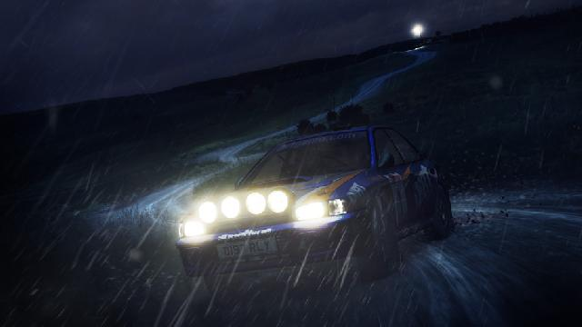 DiRT Rally screenshot 5549