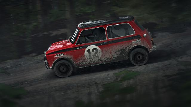 DiRT Rally screenshot 5554