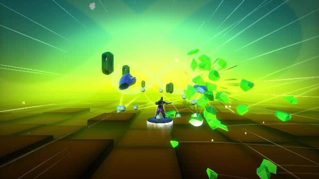 Beatsplosion for Kinect Screenshots, Wallpaper