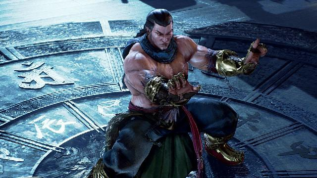 TEKKEN 7 screenshot 5575