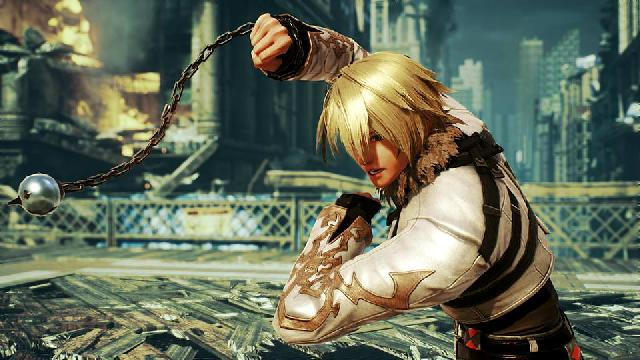 TEKKEN 7 screenshot 5577
