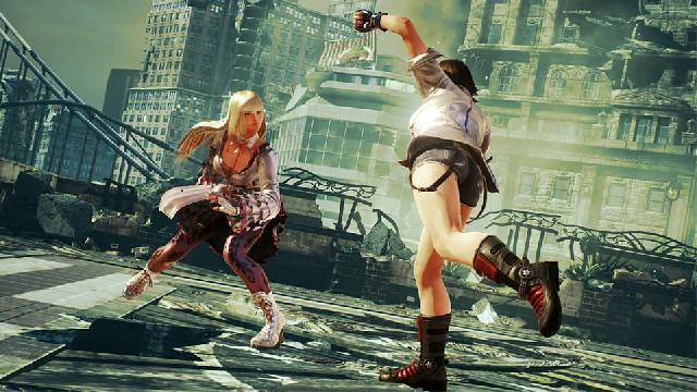 TEKKEN 7 screenshot 5580